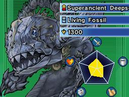 Superancient Deepsea King Coelacanth