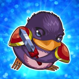 Penguin Soldier