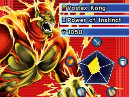 Vortex Kong