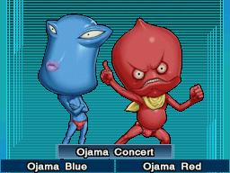 Ojama Red