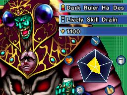Dark Ruler Ha Des