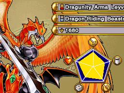 Dragunity Arma Leyvaten