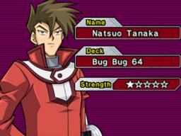 Natsuo Tanaka