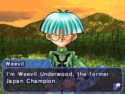 Weevil Underwood