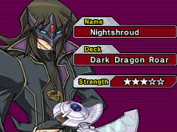 Nightshroud
