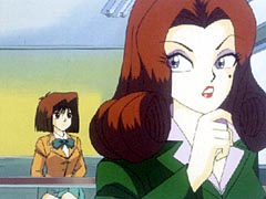 Yu-Gi-Oh! First Series - Episode 010