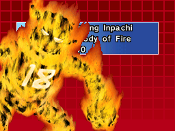 Blazing Inpachi