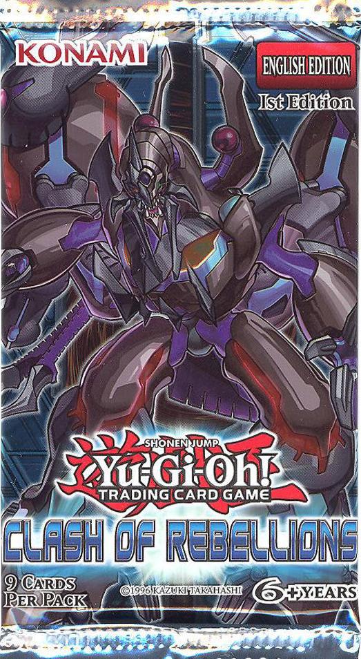 Clash of Rebellions - Yugipedia - Yu-Gi-Oh! wiki
