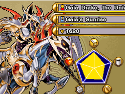 Gaia Drake, the Universal Force