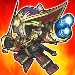 Robotic Knight