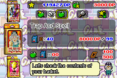 Trap And Spell