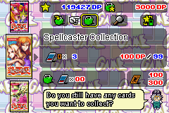 Spellcaster Collection