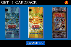 Limited Pack