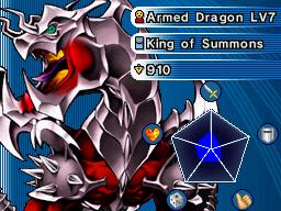 Armed Dragon LV7