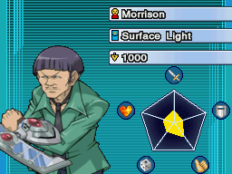 Morrison, in Reverse of Arcadia