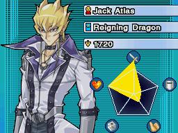 Jack, in Reverse of Arcadia
