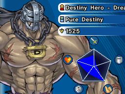 Destiny Hero - Dreadmaster