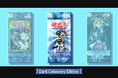 Dark Celemony Edition
