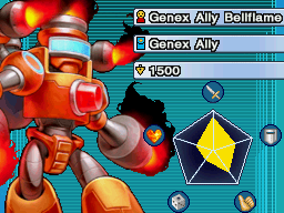 Genex Ally Bellflame