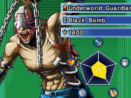Underworld Guardian - Moley