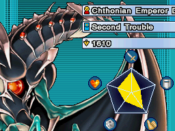 Chthonian Emperor Dragon