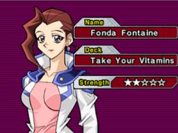 Fonda Fontaine