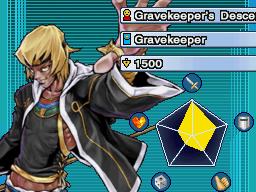Gravekeeper's Descendant
