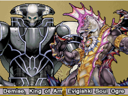 Evigishki Soul Ogre