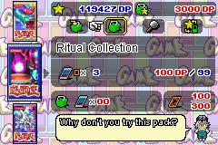 Ritual Collection