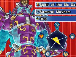 Spirit of the Six Samurai