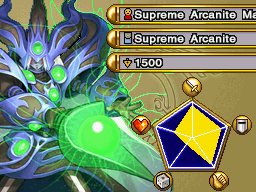 Supreme Arcanite Magician