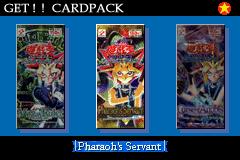 Pharaoh's Servant