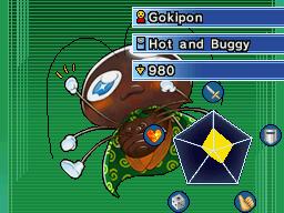 Gokipon