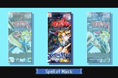 Spell of Mask