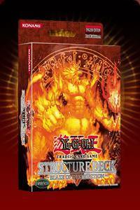 Structure Deck: Blaze of Destruction - Yugipedia - Yu-Gi-Oh