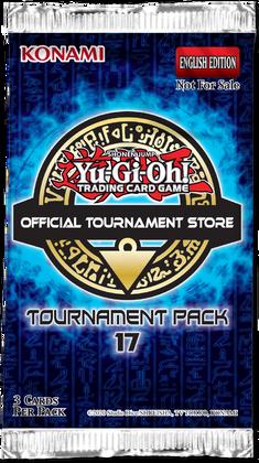 OTS Tournament Pack 17