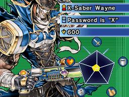X-Saber Wayne