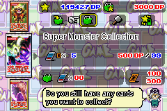 Super Monster Collection