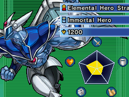 Elemental Hero Stratos