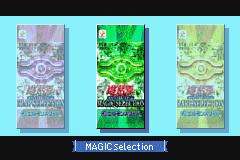 Magic Selection