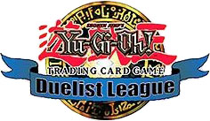Duelist League Series 3 participation card