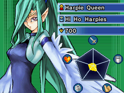 Harpie Queen