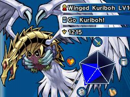 Winged Kuriboh LV10