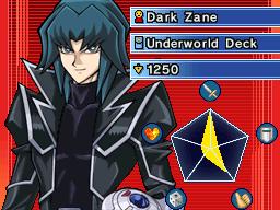 Dark Zane