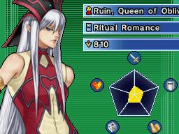 Ruin, Queen of Oblivion