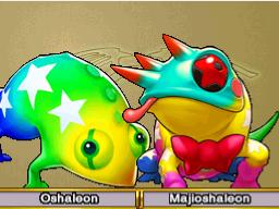 Oshaleon