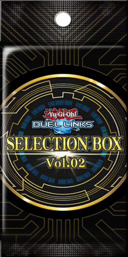 Selection BOX Vol.02