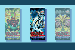 Blue-Eyes White Dragon pack