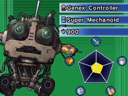Genex Controller