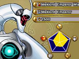 Meklord Emperor Wisel ∞
